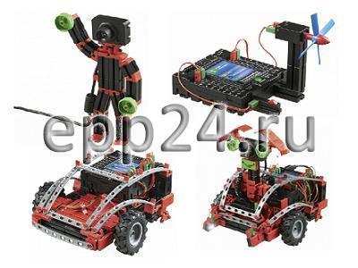 2.23.35 Базовый робототехнический набор