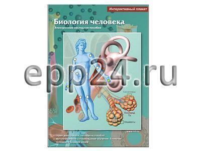 2.23.96 Трехмерный анатомический атлас