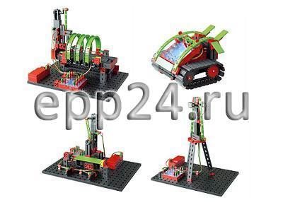 2.23.40 Базовый робототехнический набор