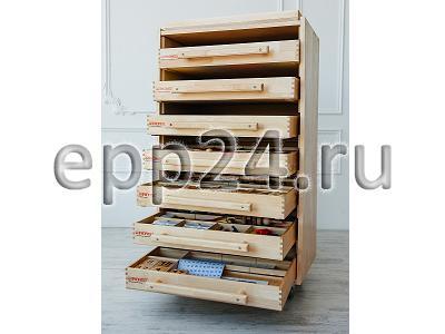 1.10.24 Комплект дидактических материалов и материалов для развития