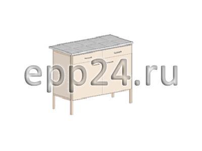 Стол лабораторный 985x610x900 мм(4)