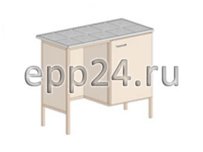 2.24.124. Стол учителя с ящиками для хранения или тумбой